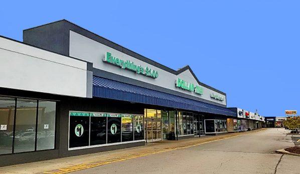 Florissant Meadows Shopping Center