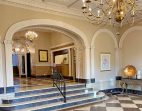 Park Royal Lobby