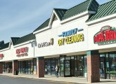 Westpoint Commons Shopping Center